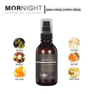 [CAO CẤP] Tinh chất dưỡng hữu cơ EMULSION-100ML MORNIGHT thumbnail