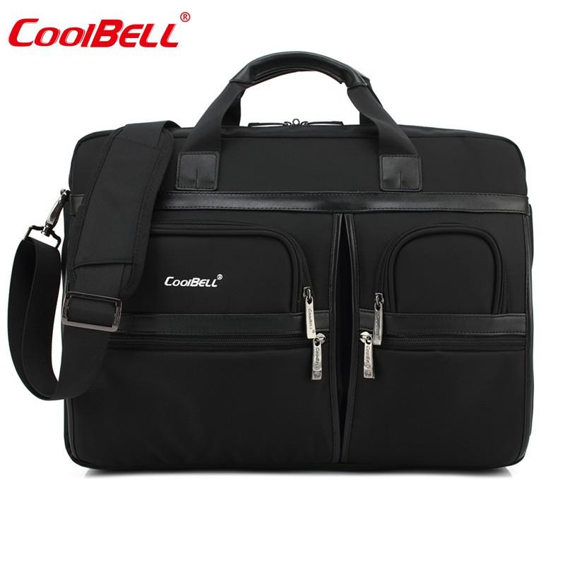 Túi Xách Laptop Chống Nước Chính Hãng Coolbell CB5003
