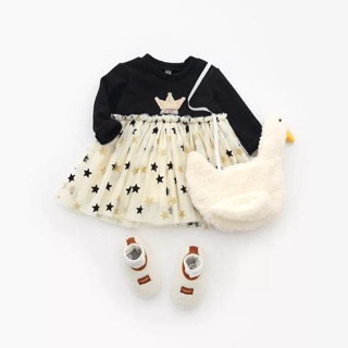 Váy cho bé