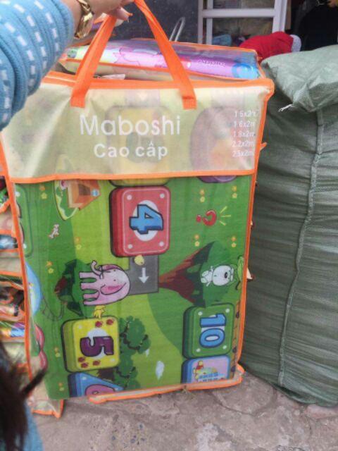 Thảm Maboshi cao cấp