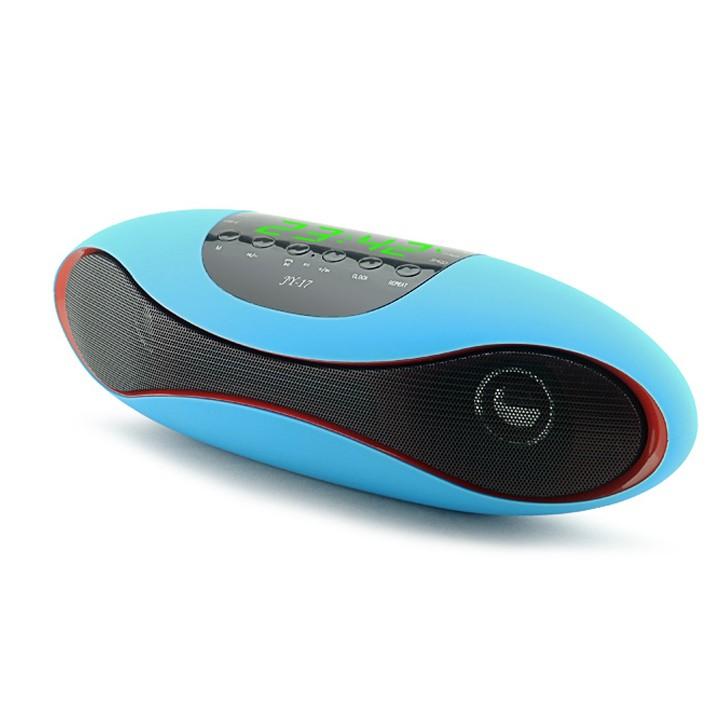 Loa Bluetooth đa năng Aodasen JY 17 (Màu Xanh Dương)