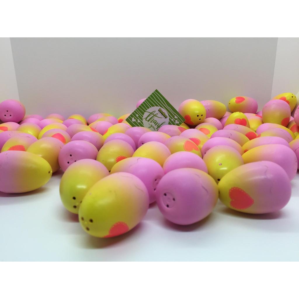 Trứng Hatchimals phiên bản mùa xuân - trứng Hatchimals mùa/season 5