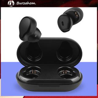 Cặp Tai Nghe Bluetooth Không Dây Âm Thanh Sống Động Chất Lượng Cao