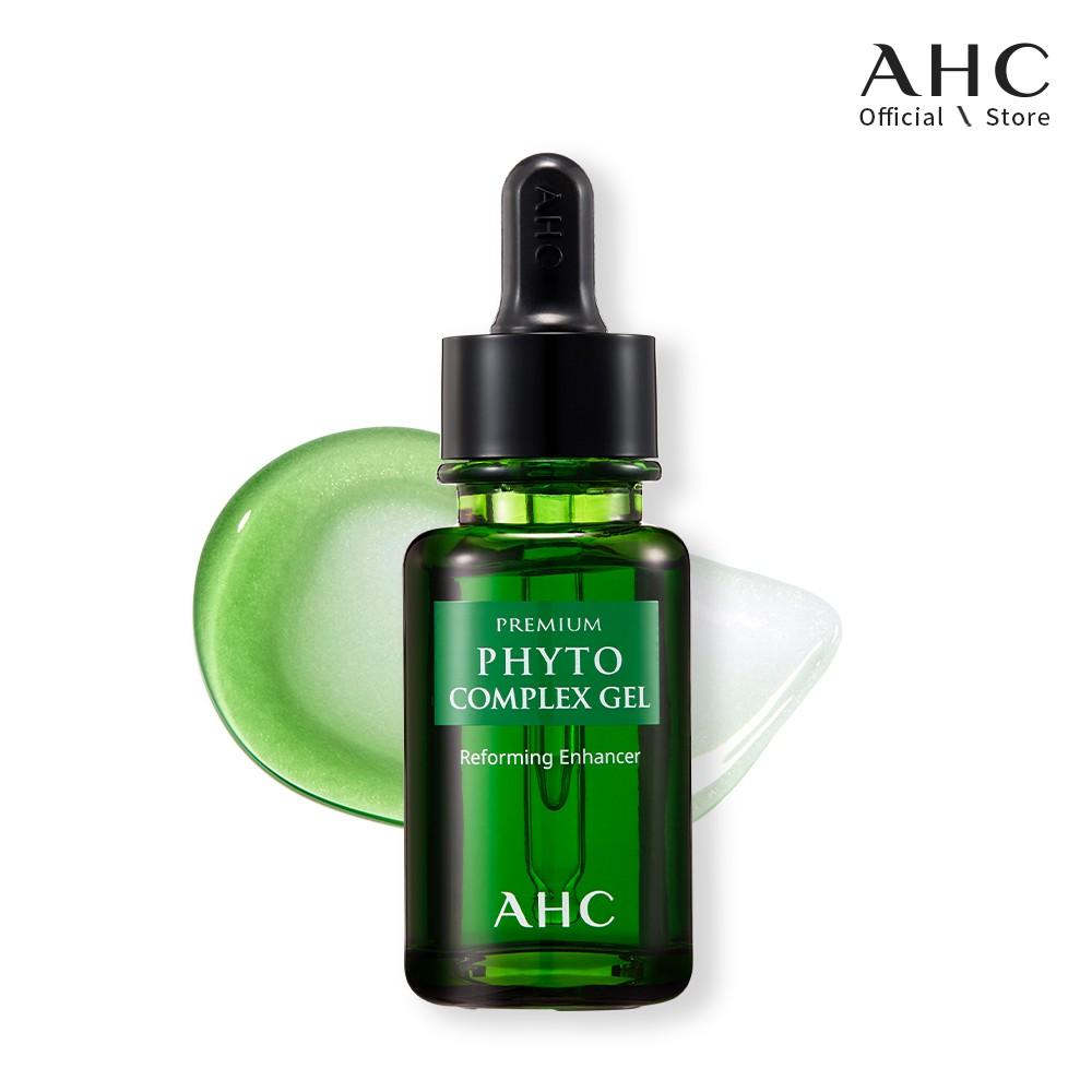 Serum Tái Tạo Da AHC Premium Phyto Complex Gel (30ml)