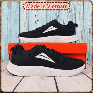 Giày Sneaker Thể Thao Nam Nữ ⚡ Chuẩn Form, Êm Chân ⚡ Full Box, Thương Hiệu TTD – Mã V12