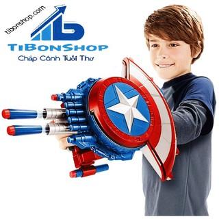 Khiên Captain America1