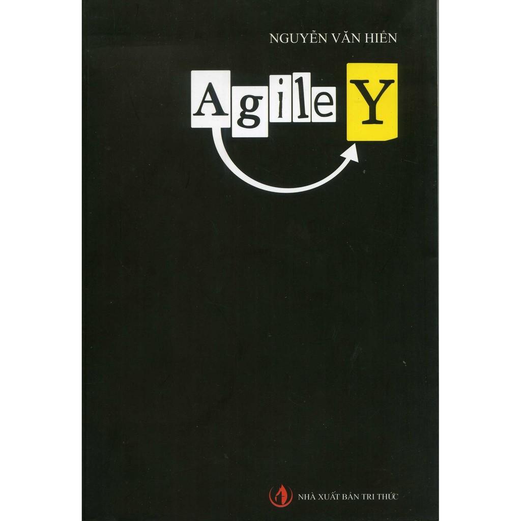 Sách - Agile Y - Nguyễn Văn Hiên