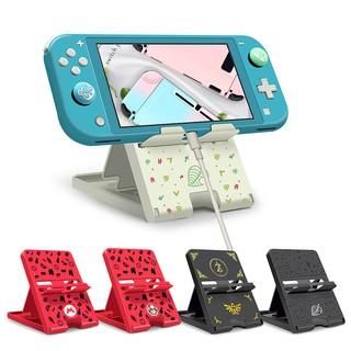 Đế Giữ Máy Chơi Game Nintendo Switch Lite Hình Động Vật Dễ Thương Đứng nintendo switch thumbnail