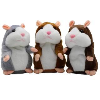 Đồ chơi chú chuột thông minh biết hát,biết nói cho bé