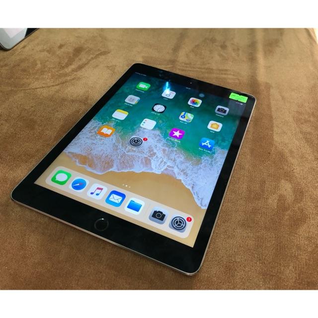 IPad air2 4G wifi 128G, màu gray