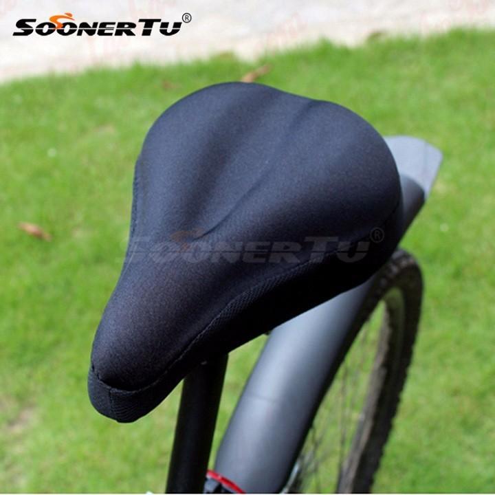 Bọc yên xe đạp thể thao silicol + Găng tay chống nắng Hàn Quốc - 3092674 , 1202500933 , 322_1202500933 , 59000 , Boc-yen-xe-dap-the-thao-silicol-Gang-tay-chong-nang-Han-Quoc-322_1202500933 , shopee.vn , Bọc yên xe đạp thể thao silicol + Găng tay chống nắng Hàn Quốc