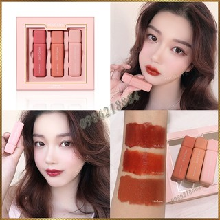 Bộ 3 son kem Hold Live Wonderful Color Lip Mist Matte WM24 thumbnail