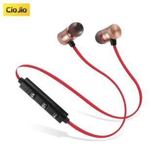 Tai nghe Bluetooth móc vành tai kèm mic thoại