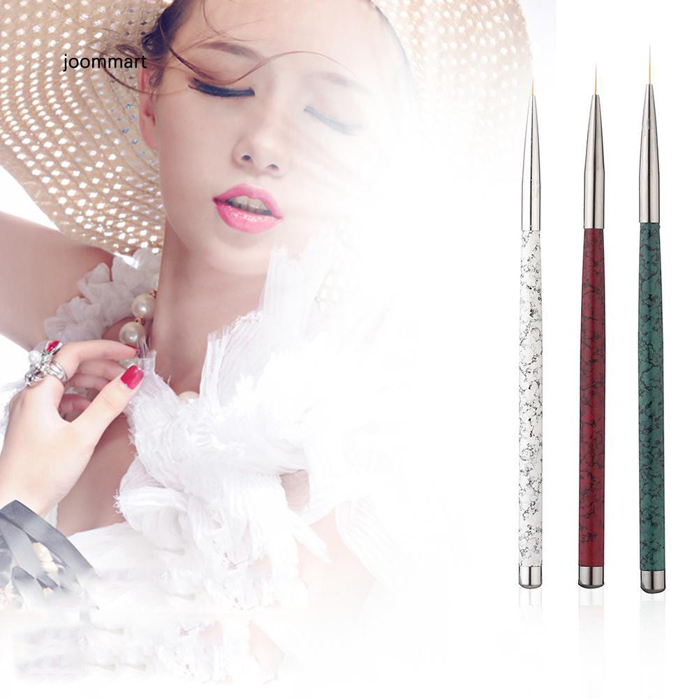 Bộ 3 bút vẽ móng tay thiết kế gọn nhẹ dễ sử dụng - 14717114 , 2308849058 , 322_2308849058 , 63000 , Bo-3-but-ve-mong-tay-thiet-ke-gon-nhe-de-su-dung-322_2308849058 , shopee.vn , Bộ 3 bút vẽ móng tay thiết kế gọn nhẹ dễ sử dụng