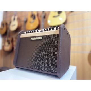 Loa Ampli Fishman Loudbox Mini Bluetooth (60W) hàng chính hãng dành cho đàn guitar thumbnail