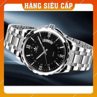 [CAO CẤP] Mô tả sản phẩm Đồng hồ nam Fourron 688 dây thép không gỉ cao cấp (chọn màu)