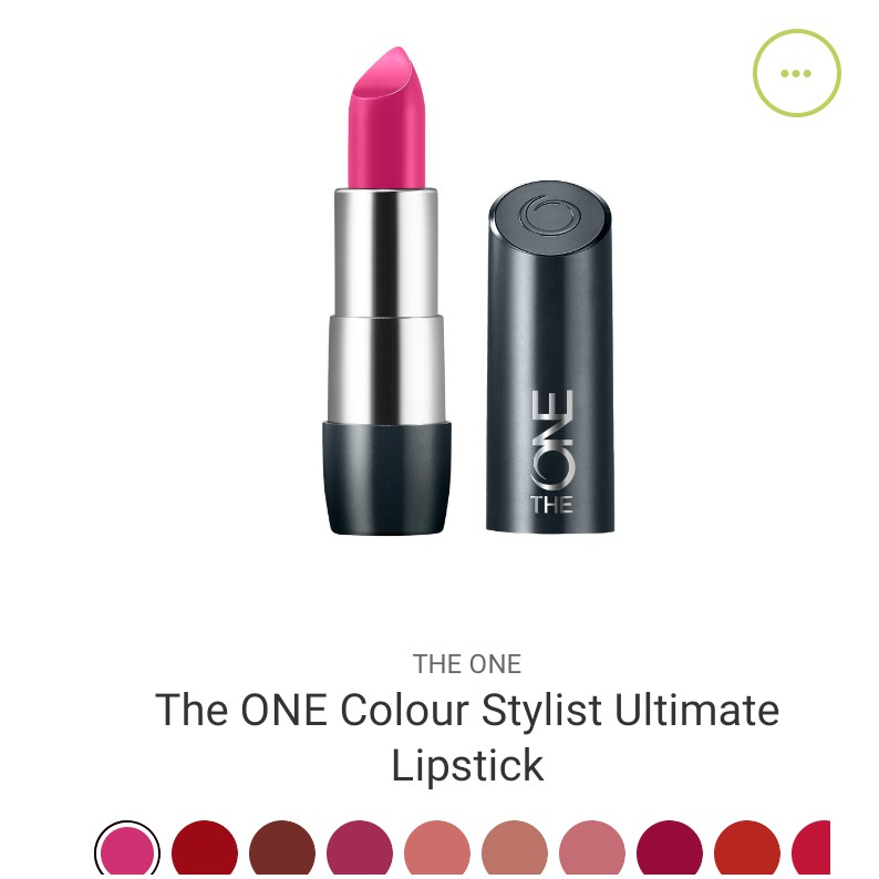 Son lì The One Colour Stylist Ultimate Lipstick