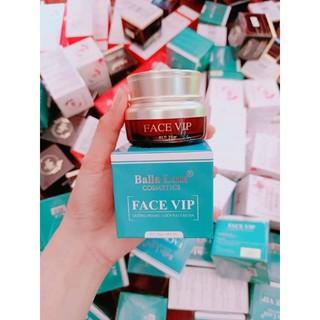Combo Balla Luta Face Vip+Thảo Dược+Cao Nám thumbnail