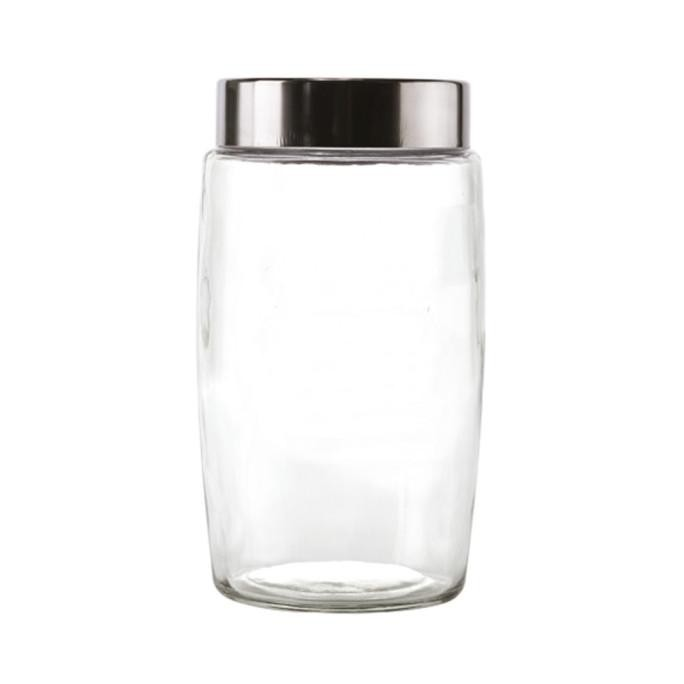 Allen GLASS JAR SET OF 3 UP TO 1060ML cho Informa