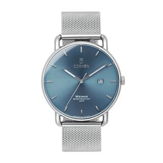 Đồng hồ nam Curnon Weimar Baltic mặt kính Sapphire - Hàng chính hãng