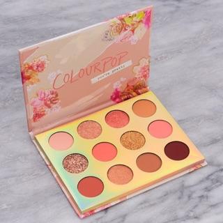 Bảng Phấn Mắt Colourpop Sweet Talk Eyeshadow Palette - Ngọt Ngào thumbnail