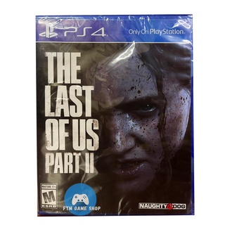 The Last of Us Part 2 PS4 PS5 thumbnail