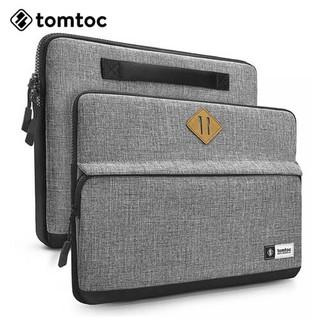 Túi Chống Sốc Macbook Tomtoc Multifunction T080 thumbnail