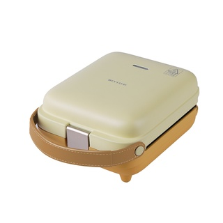 Máy kẹp bánh, nướng bánh BIYI BM1513F - Làm bánh sanwich, bữa ăn sáng, nhỏ gọn, tiện lợi - BH 12 tháng thumbnail