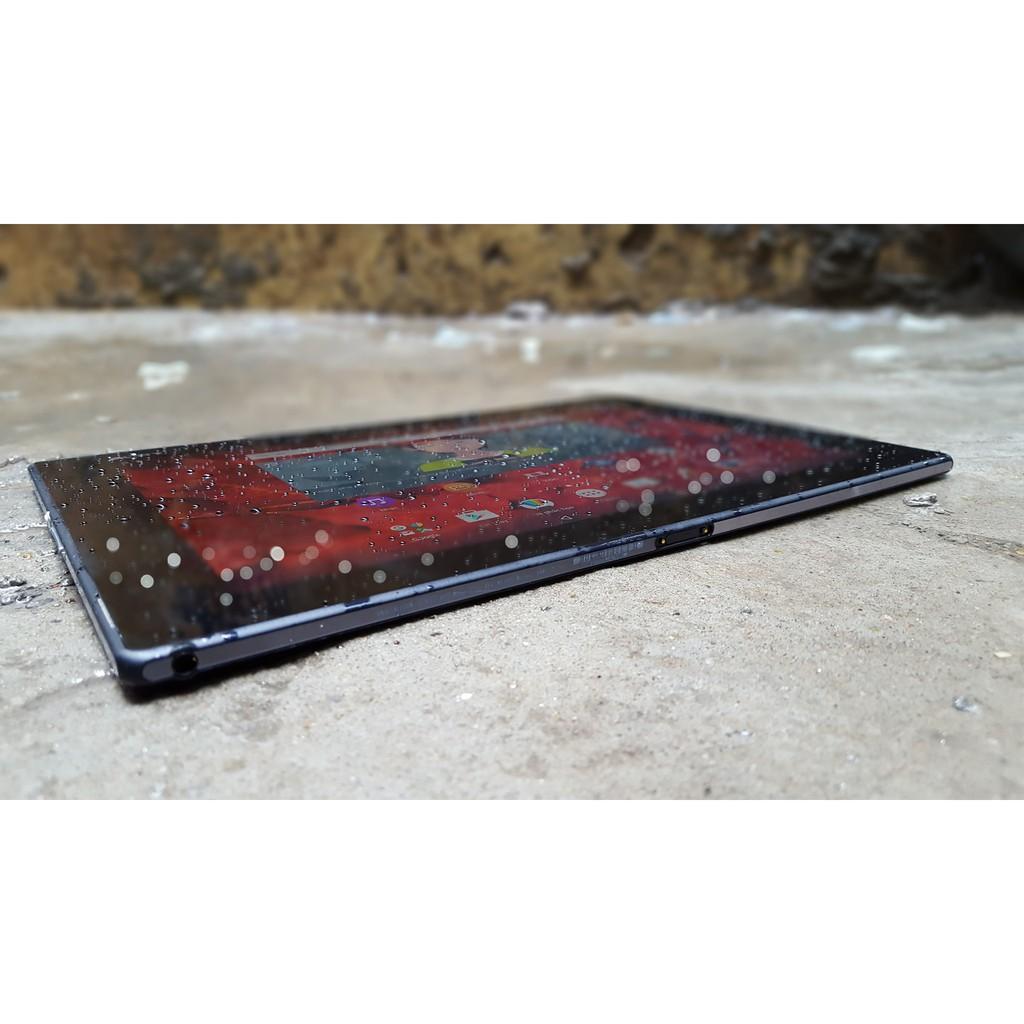 Máy Tính Bảng Sony Xperia Tablet Z2 LTE Nghe Gọi/ nhắn tin- Android 6.0/ Chống nước IP57