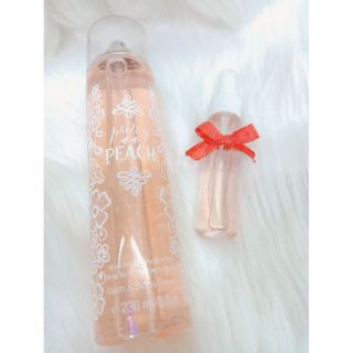 (30ML)XỊT THƠM PRETTY PEACH BATH AND BODYWORKS
