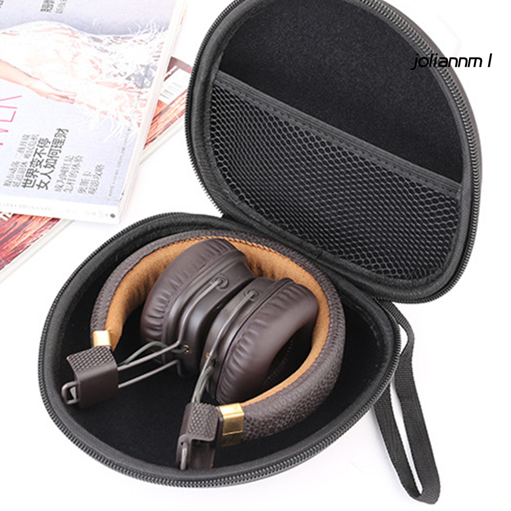 Túi Bảo Vệ Tai Nghe Chống Sốc Dành Cho Sony Mdr-100Abn