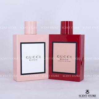 Scentstorevn - Nước hoa Gucci Bloom EDP, Bloom Ambrosia di Fiori thumbnail