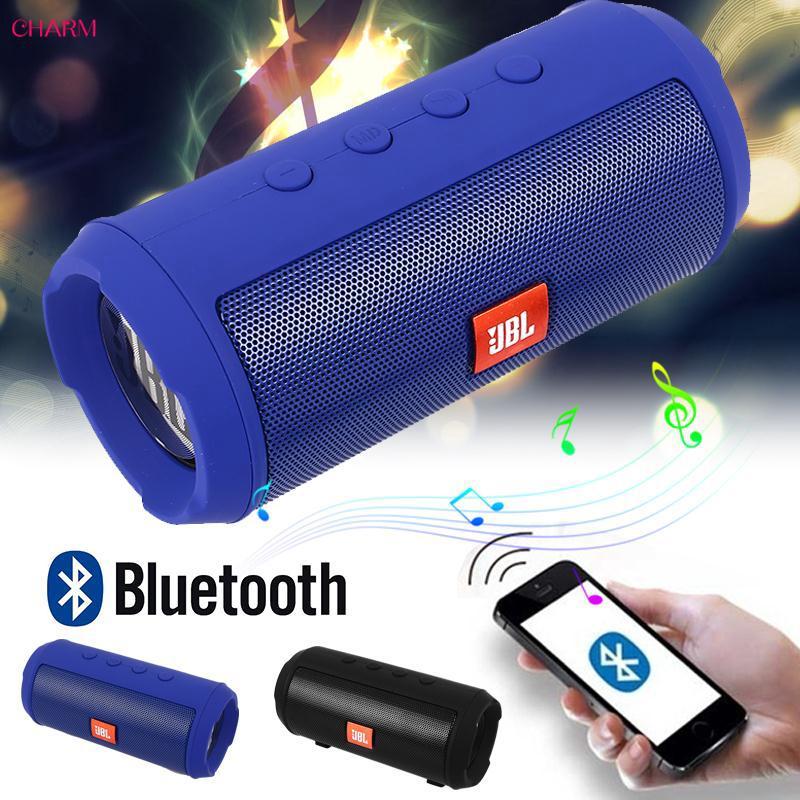 ☆ Universal Outdoor Bluetooth Speaker Travel Wireless Bluetooth Speaker Bass JBL MINI E2+