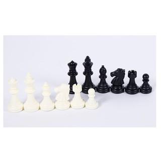 [FLOW SHOP để nhận ưu đãi lớn] Bộ bàn cờ vua 25cm – 4547