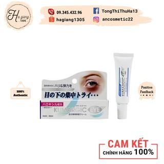 [Deal shock] Kem mắt Kumargic chính hãng hàng Nhật date 2023 hỗ trợ làm giảm thâm mắt, Kem mắt kumagic eye thumbnail