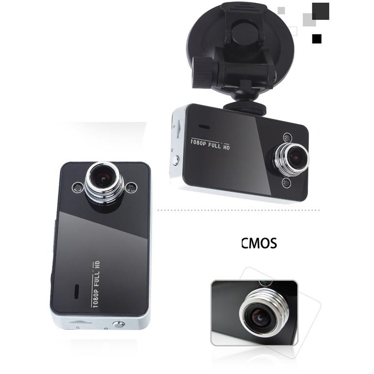 Camera hành trình Full HD PLUS K6000 dành cho ô tô - 15232784 , 1090622254 , 322_1090622254 , 210000 , Camera-hanh-trinh-Full-HD-PLUS-K6000-danh-cho-o-to-322_1090622254 , shopee.vn , Camera hành trình Full HD PLUS K6000 dành cho ô tô