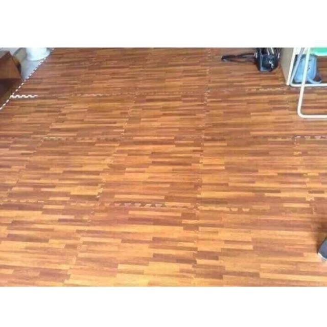 Thảm vân gỗ lót sàn
