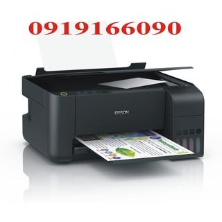 Máy in phun màu Epson L3150 (Print/ Copy/ Scan/Wifi)