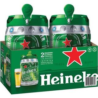 Bia Heineken Bom 5 Lít Hà Lan HSD 5/2021