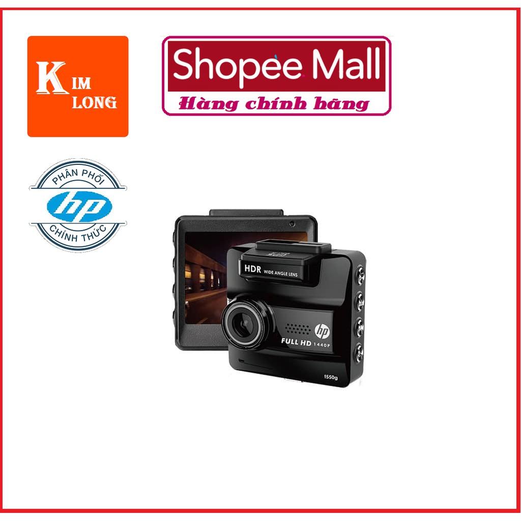 [Hãng phân phối] Camera hành trình Hp F550G GPS LCD 2K 1440p - 2638465 , 717538941 , 322_717538941 , 2990000 , Hang-phan-phoi-Camera-hanh-trinh-Hp-F550G-GPS-LCD-2K-1440p-322_717538941 , shopee.vn , [Hãng phân phối] Camera hành trình Hp F550G GPS LCD 2K 1440p