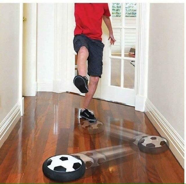 Bộ đồ chơi bóng đá trong nhà