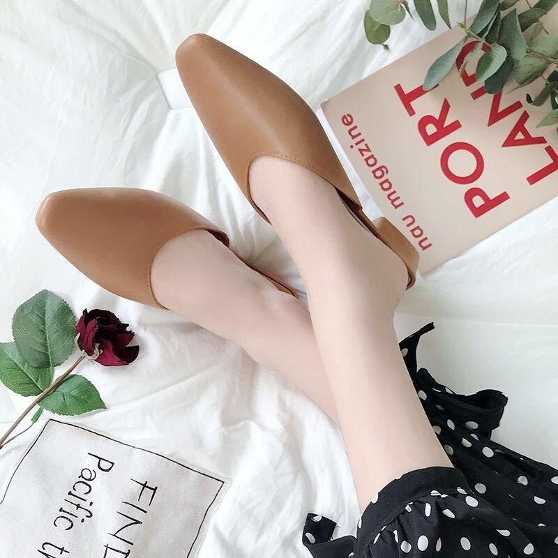 Giày Sandal Thời Trang Nữ Sành Điệu Tg0421