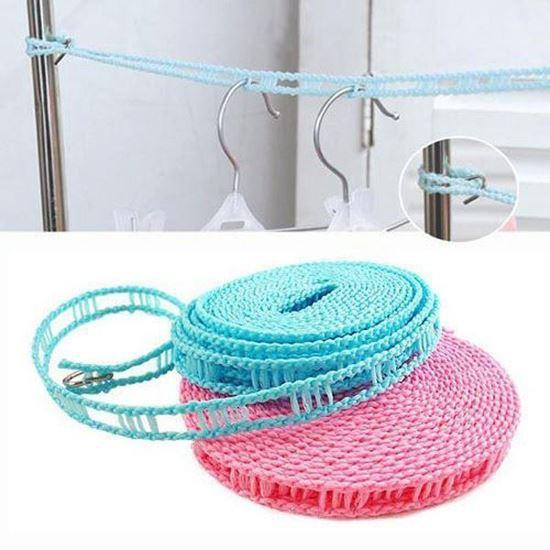 COMBO 2 dây phơi quần áo thông minh có lỗ treo quần áo - 3409848 , 1345497491 , 322_1345497491 , 40000 , COMBO-2-day-phoi-quan-ao-thong-minh-co-lo-treo-quan-ao-322_1345497491 , shopee.vn , COMBO 2 dây phơi quần áo thông minh có lỗ treo quần áo