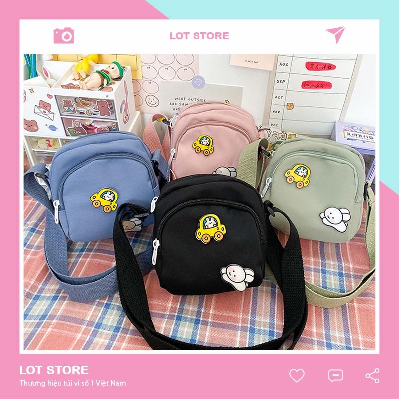 Túi xách nữ đẹp giá rẻ công sở thời trang cao cấp LOT STORE TX590