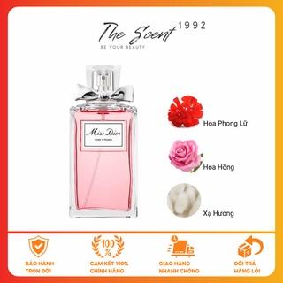 [CHÍNH HÃNG] Nước Hoa Nữ Christian Dior Miss Dior Rose N Roses EDT thumbnail