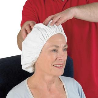 Gội đầu khô HSCARE [FREE SHIP] Gội đầu không dùng nước tiện lợi sạch sẽ cho bà bầu, người bệnh, người già.