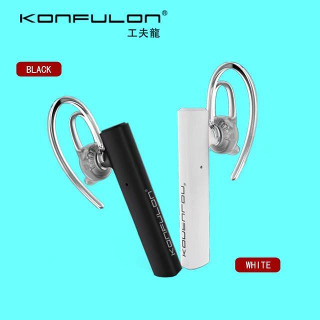 Tai nghe bluetooth nhét tai Konfulon BH-03 V4.1 (Đen)