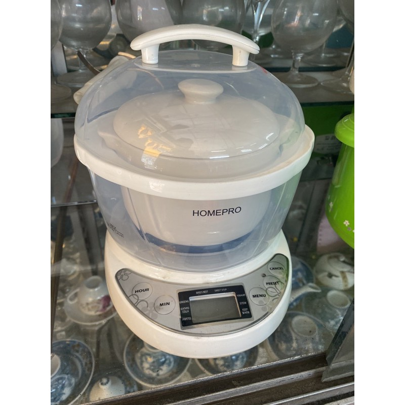 Nồi chưng Yến HomePro HP-7M