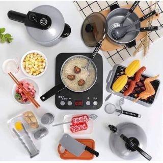Bộ đồ chơi nấu ăn 36 chi tiết home kitchen play set