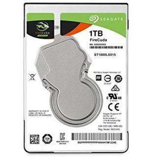 HDD SEAGATE Firecuda ST1000LX015 – 1TB